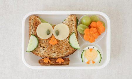 Δεκατιανό για το παιδί: Υπέροχες ιδέες για ένα θρεπτικό και νόστιμο σνακ