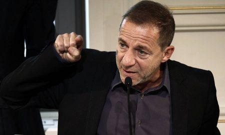 Δημήτρης Λιγνάδης: Ξανά στον εισαγγελέα με τέταρτη κατηγορία για βιασμό!