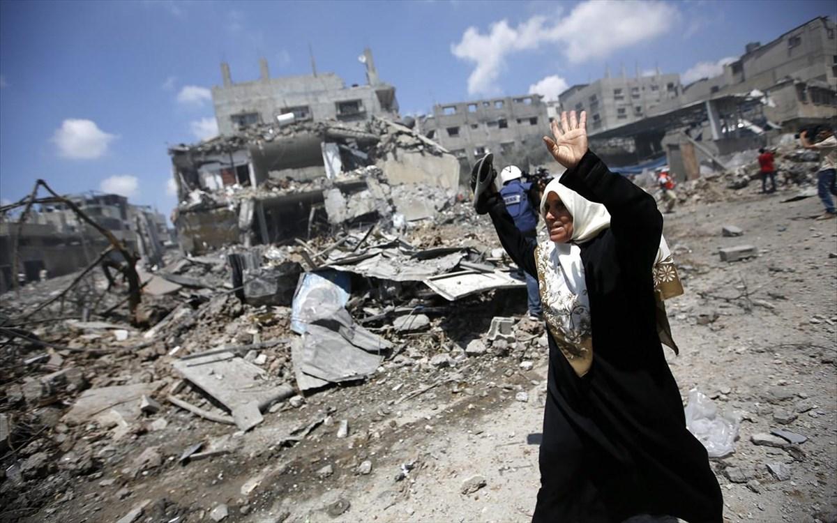 Λωρίδα της Γάζας: Κλιμακώνεται η στρατιωτική ένταση και αυξάνονται οι νεκροί - Ο ΟΗΕ επεμβαίνει