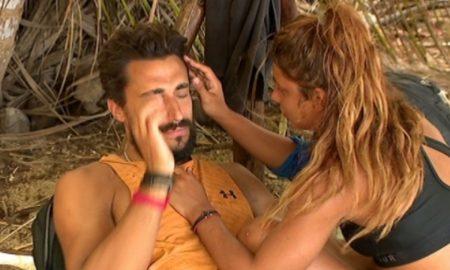 Μητέρα Μαριαλένας: «Ο Σάκης παίζει παιχνίδια στην πλάτη του παιδιού μου στο Survivor»