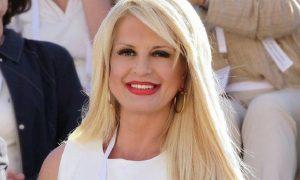 Μαρίνα Πατούλη: Ανακοίνωσε πως είναι θετική στον κορονοϊό