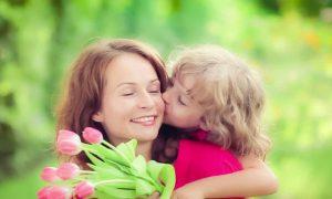 Γιορτή της Μητέρας: Χρόνια πολλά στις μητέρες όλου του κόσμου!