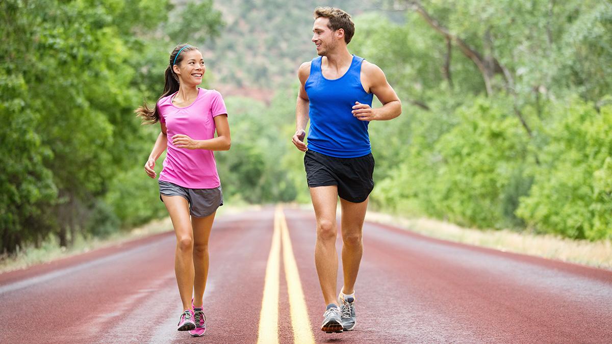 Περπάτημα: Οι απλές κινήσεις που θα το κάνουν πιο αποτελεσματικό