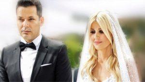 Έλενα Ράπτη: Τρίζουν τα θεμέλια του γάμου της;