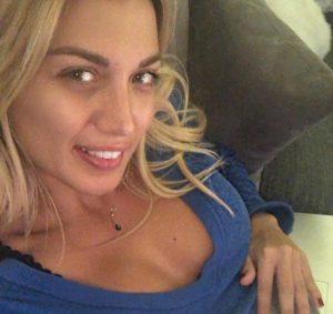 Κωνσταντίνα Σπυροπούλου: Οι δηλώσεις της για τα νέα τηλεοπτικά της σχέιδα