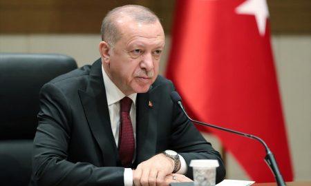 Ερντογάν: «Η Ευρώπη δεν μπορεί να διατηρήσει την ισχύ της χωρίς την Τουρκία»