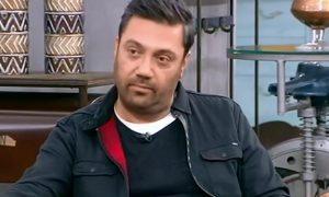 Γιώργος Θεοφάνους: Οι δηλώσεις του για το σοβαρό ατύχημα που τον οδήγησε εσπευσμένα στο χειρουργείο