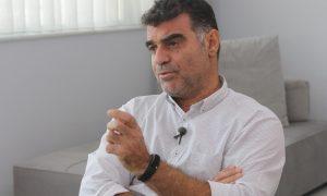 Βαξεβάνης: «Ο Φουρθιώτης στη συγκεκριμένη περίπτωση, είναι ο χρήσιμος ηλίθιος»