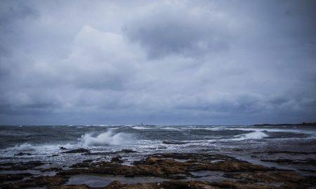 Καιρός - Κακοκαιρία - Βροχές
